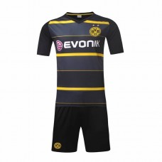 BORUSSIA DORTMUND BLACK/ YELLOW